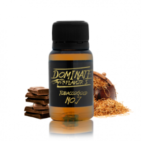 AROMA DOMINATE FLAVORS TOBACCO Nº 7, 15 ML