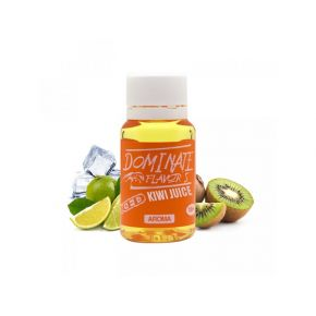 AROMA DOMINATE NEW ICED FLAVORS KIWI 15 ML