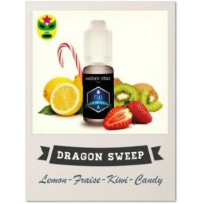 AROMA CONCENTRADO THE FUU DRAGON SWEEP 10 ML