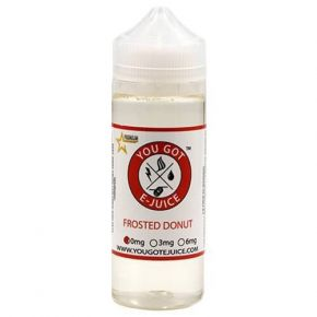 YOU GOT A JUICE FROSTED DONUT 50 ML SHAKE & VAPE