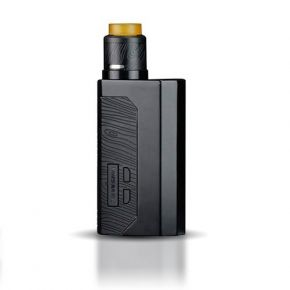 LUXOTIC MF BOX + GUILLOTINE V2 RDA KIT | WISMEC