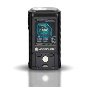 LOST VAPE MODEFINED DRACO 200W BOX MOD
