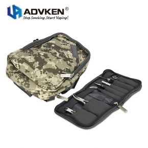 ADVKEN DOCTOR COIL V2 SHOULDER BAG +7 DIY TOOL