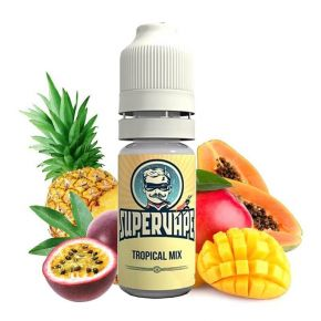AROMA SUPERVAPE TROPICAL MIX 10ML
