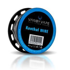 VANDY VAPE KANTHAL WIRE