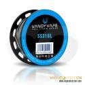 VANDY VAPE SS316L WIRE