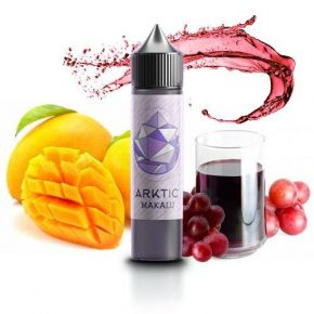THE ARK LION ELIQUID 50 ML SHAKE & VAPE