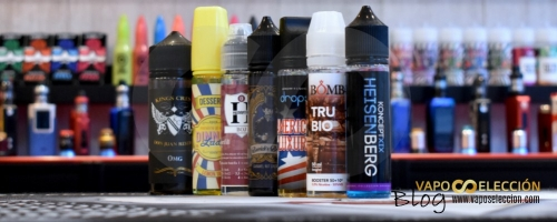Top Eliquid 2019